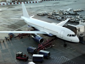 Barcode Applications for the Aerospace Industry