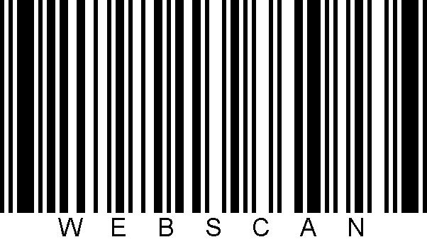 Code 93 Bar Code
