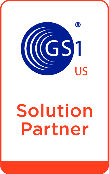 GS1 US Solution Provider