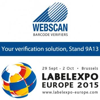 Label Expo Europe Promo