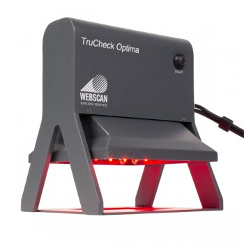 Webscan TruCheck Optima